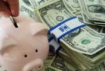 Money Saving Tips / by SoJO 104.9
