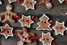Ünnepi ötletek: Karácsony / by Csorba Anita