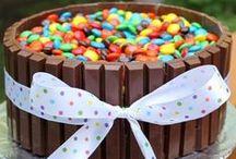 Birthday Ideas / by Mary Dougherty