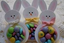 Easter / by Mary Dougherty