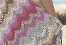 crochet / by Sue Trautman