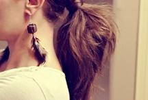 Nail, Hair and Beauty / by ariatna arroyo