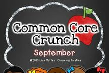 Common Core / by Mary Dougherty