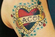 Tattoos<3 / by Alanna Duncan