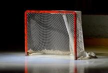 I Heart Hockey / by Heather Merrill