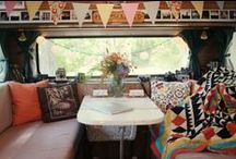 RV Livin / by Misfit & Co.