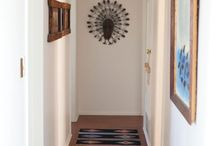 Hallway Decorations / Picture drama collage Ideas for hallway  / by Alanna Duncan