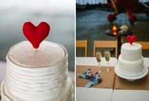 Dream Wedding / by Ashley Vito