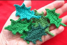 Thrifty Christmas Crafts / The best selection of cheap and easy Christmas crafts / by A Thrifty Mrs