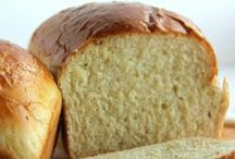 OMG BREAD / The best bread recipes out there. / by A Thrifty Mrs