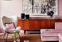 Littlewing Lou - Da House Inspo / Inspo for our newly purchased home. Yay for us! / by Littlewing Lou