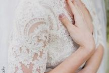 Alisa Benay  / French lace bridal accessories by Alisa Benay / by Alisa Benay