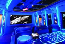 Dream Home Theater / by Blockbuster