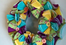 Quite Carried Away / Links to my blog about sewing, crafts, and cooking... find me on facebook or quitecarriedaway.blogspot.com #mommyblogger #DIY #crafts #recipes #food  / by Carrie Rudy