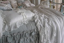 Dreamy Whites / Love my whites. / by Susie Holt