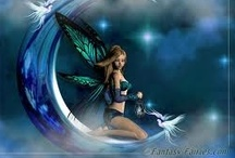 Faeries / by We three Pinners
