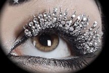 Make Up / by We three Pinners