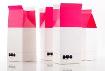 Packaging Design / by Alex Kontetzki