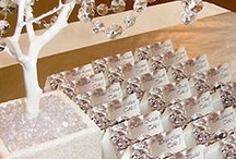 Place Card Ideas / by Karen Riley-Belle (Bella Events by Kay)