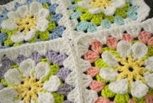 Crochet / by Alisa Benay