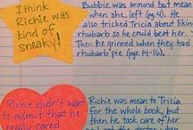 Post-Its Teaching / by Nancy Full
