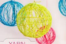 Crafts, DIY & freebies / by Patricia De Luna