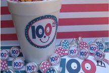 100 Days / by Nancy Full