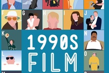 Films 90s Kids Watch! / A collection of the best films that any 90s kid watched again and again! / by Blockbuster