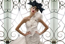 Haute Couture Wedding / by Covers Couture Bruidsmode