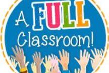 A Full Classroom / http://afullclassroom.blogspot.com / by Nancy Full