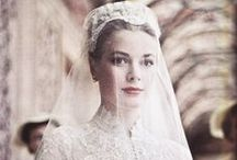Iconic Brides / by Covers Couture Bruidsmode