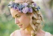 Floral Wedding / Wedding trend of 2015! / by Covers Couture Bruidsmode