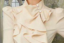 My Style Pinboard / Dress up  / by Dawnie PDD