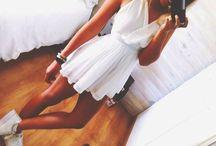 FASHION / Ultimate dream wardrobe. / by Megan Bayley