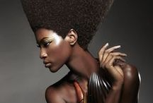 Creative Hair Styles/Exceptional Hair Products / We've got you covered. No matter what your style! Visit: www.secretstyling.com/http://www.youtube.com/watch?v=Rh1hRs9phro&feature=youtu.be / by Butch Smith
