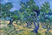 Van Gogh / by Marie Austin