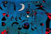 Joan Miro / by Marie Austin
