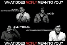 """McFly / Contrary to popular belief, this is my favorite British """"boy band,"""" although they're not boys anymore ;) """"Galaxy Defenders Stay Forever!!!!"""" #GalaxyDefender / by Jenna Cooley"""