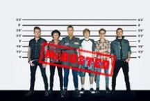 McBusted / McFly + Busted = Pure Epicness... / by Jenna Cooley