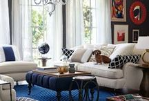 Living Spaces / by Francesca D'Amico