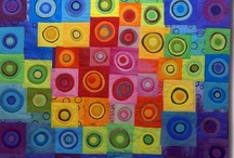 Textiles/Quilts / by Michelle Anderson