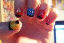 Nails / by Jennifer Huerta