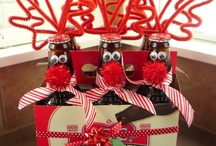 Favorite Christmas Crafts / by Robin Appleby