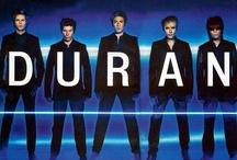 Duran Duran / by Jennifer Huerta