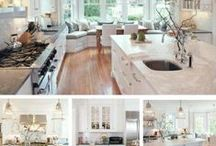 Fantasy kitchen renovation / by Love That Max: Special Needs Resources