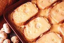 Recipes We Like / We love casserole recipes, but there are other cool recipes out there. Here are some nice ones that we found on Pinterest. We hope you like them too! / by AllFreeCasseroleRecipes