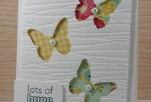 Creative Paper Crafts to inspire me / by Joan Lowder