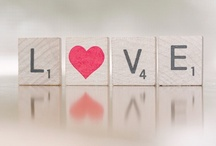 Love, Marriage & Valentine's Day / by Samantha Griego