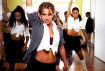 It's Britney Bitch! / by Samantha Griego