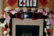 Valentine's Crafts / All of my crafting boards are about DIY, no foods. Please check out all of my different holiday boards! Please enjoy! / by CraftersExChange .